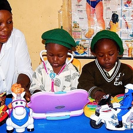 Jofegan International Schools Primary Schools