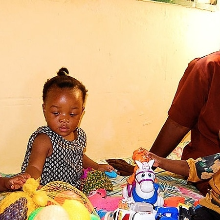 Pre-School in Niger State