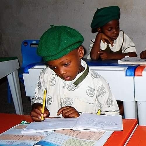 Jofegan International Schools Primary School