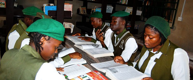 Is an All-Through (One-Stop) School Solution to Education Necessary in Nigeria?